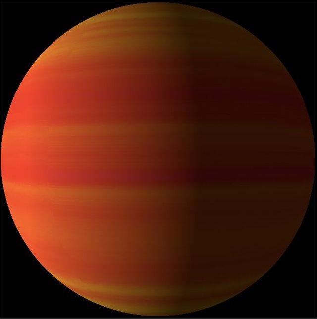 Ανακαλύφθηκε ο πρώτος «καυτός γίγαντας» εξωπλανήτης δίχως νέφη