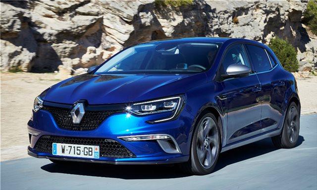 Τα μοντέλα Renault με κιβώτιο διπλού συμπλέκτη