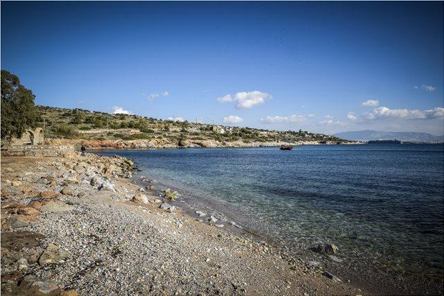 Πλακιωτάκης: Γιατί δεν έχει αρθεί η απαγόρευση αλιείας στο Σαρωνικό αφού λένε ότι η θάλασσα καθάρισε;