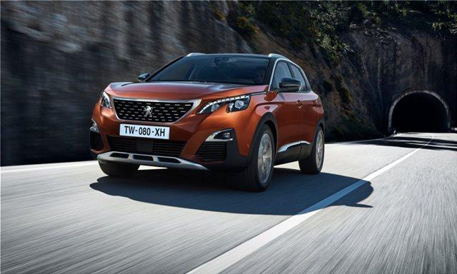 Peugeot Spring Sales για μερικές ώρες ακόμη