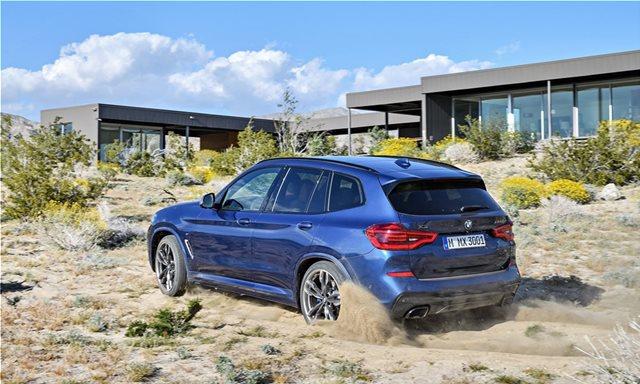 Λογοκρισία σε διαφήμιση της BMW (video)
