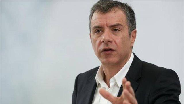 Σταύρος Θεοδωράκης: Η ανοχή στη βία πρέπει να σταματήσει