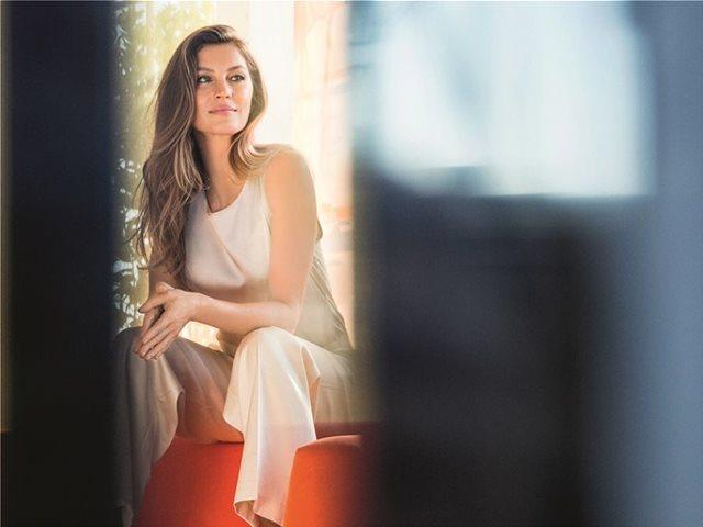 Τι είπε η Ζιζέλ Μπούντχεν στο Marie Claire