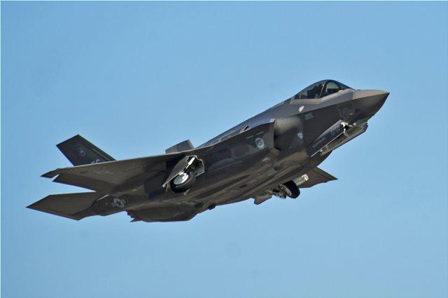 Πρεμιέρα έκαναν τα F-35: Το Ισραήλ λέει ότι τα χρησιμοποίησε σε δύο μάχες