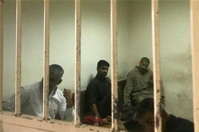 Βέλγος τζιχαντιστής καταδικάστηκε σε θάνατο στο Ιράκ