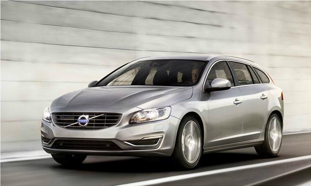 Τα Volvo S60 και V60 με 5 χρόνια εγγύηση