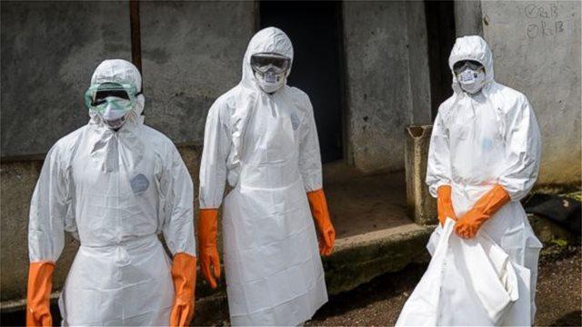 Άλλοι δύο νεκροί και επτά κρούσματα Εμπολα στο Κονγκό