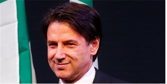 O νέος πρωθυπουργός της Ιταλίας είναι ο πιο περιζήτητος διαζευγμένος στη χώρα