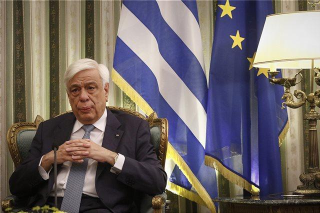 Ο Παυλόπουλος υπεβλήθη σε επέμβαση τοποθέτησης στεντ στο Ωνάσειο