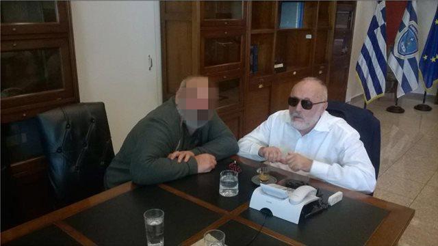 Ο δουλέμπορος που δήλωνε εκδότης και συναντούσε υπουργούς