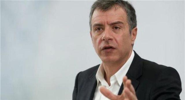 Θεοδωράκης: Η βία είναι μία, δεν υπάρχει η δική μας βία και η βία των αντιπάλων