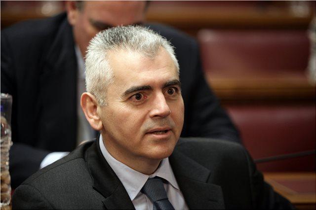 Χαρακόπουλος στο ΘΕΜΑ 104,6: Η κυβέρνηση έχει υιοθετήσει συλλογικότητες όπως ο Ρουβίκωνας