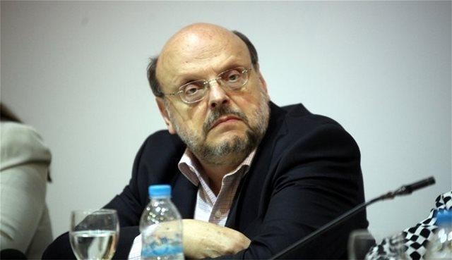 Αντώναρος: Ο Μητσοτάκης δεν γνωρίζει τι έγινε τον Δεκέμβριο του 2008