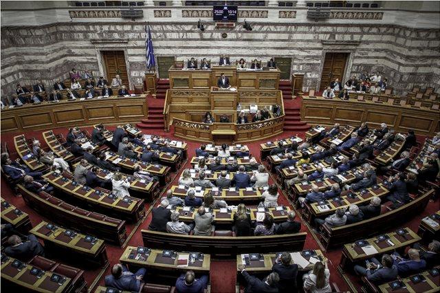 Βούλτεψη σε Τσίπρα: Κοίτα μην πάει ο Ρουβίκωνας στην βίλα των Ποδέμος