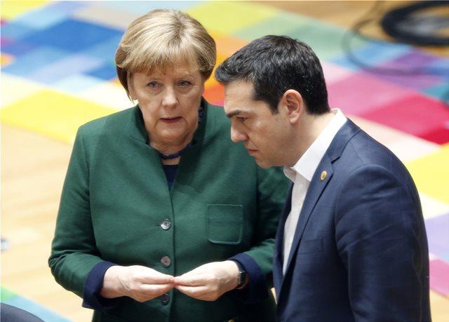 Σκοπιανό: Πιέσεις στην Ελλάδα και από τις δύο πλευρές του Ατλαντικού για την επίτευξη συμφωνίας