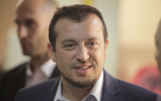 Παππάς: Ο Μητσοτάκης αποκάλυψε στη Βουλή ότι θέλει να φέρει ένα νέο μνημόνιο