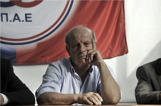 Σιμορέλης (ΣΥΡΙΖΑ): «Ο κόσμος δεν βγαίνει να μας πει