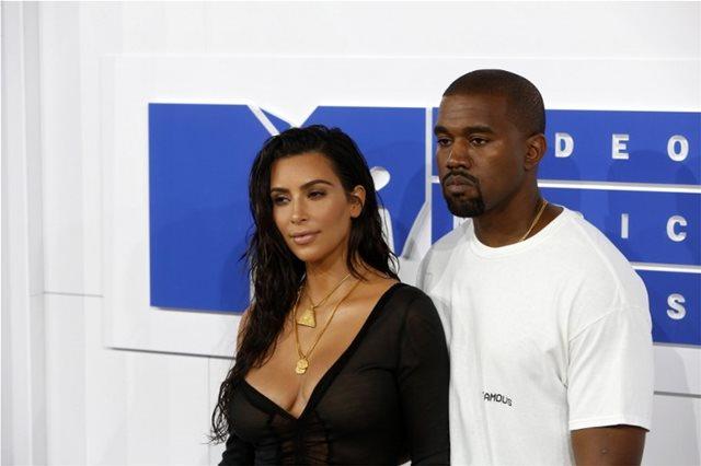 Επέτειος γάμου για Kim Kardashian και Kanye West- Η ανάρτηση που βάζει τέλος στις φήμες χωρισμού
