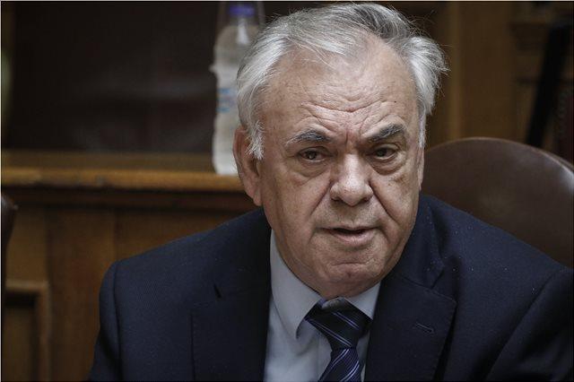 Δραγασάκης: Από τον Αύγουστο δεν θα υλοποιούμε μεταρρυθμίσεις λιτότητας