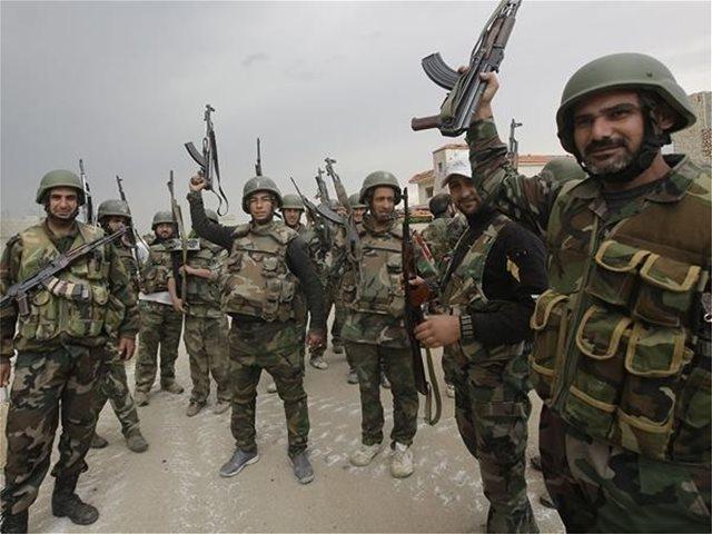 Οι Συριακές Δημοκρατικές Δυνάμεις ανακοίνωσαν τη σύλληψη ενός καταζητούμενου Γάλλου τζιχαντιστή