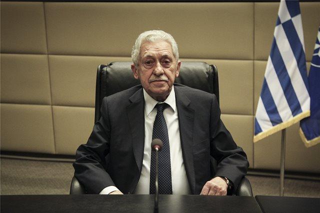 Κουβέλης: Οι δύο Έλληνες στρατιωτικοί μπορεί να μείνουν στην τουρκική φυλακή και μετά τις εκλογές