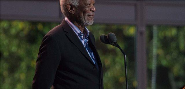 Morgan Freeman accused of sexual harrasment by 8 women!