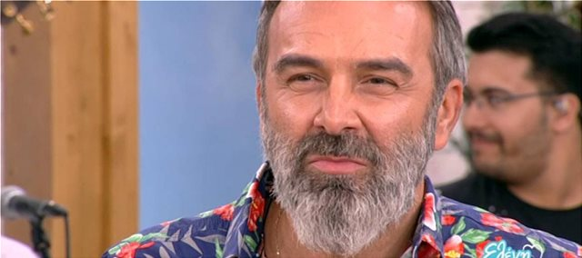 Πού θα πάει την επόμενη τηλεοπτική σεζόν ο Γρηγόρης Γκουντάρας