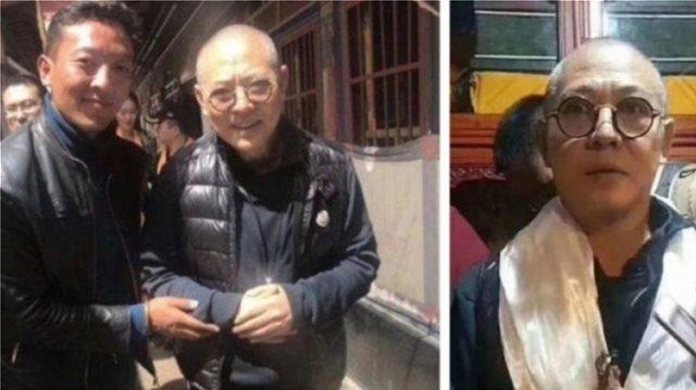 Μετά τη σοκαριστική εμφάνιση ο Jet Li σπάει τη σιωπή του: «Νιώθω μια χαρά» (pics)