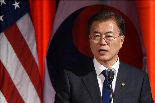 Νότια Κορέα: Σύγχυση μετά την ακύρωση της συνάντησης Τραμπ-Κιμ