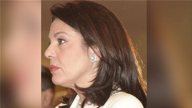 Άμισθη σύμβουλος στη Γενική Γραμματεία Πρωθυπουργού η Κατερίνα Παναγοπούλου