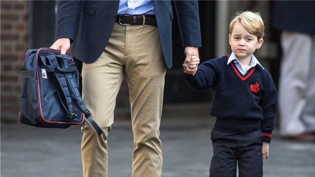 """Prince George terror plot accused """"wanted to poison ice creams""""!"""