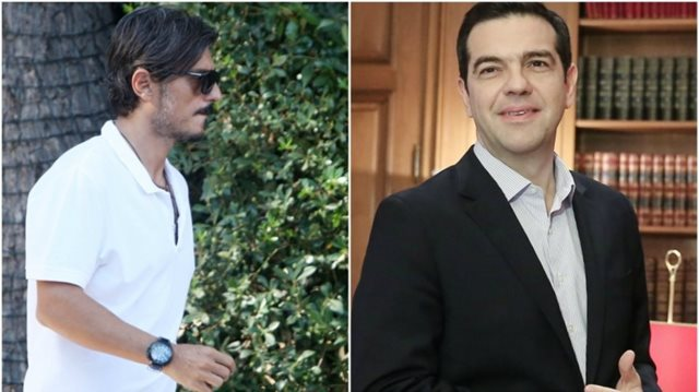 Επίσημο «ναι» της κυβέρνησης στο Athens Alive του Γιαννακόπουλου!