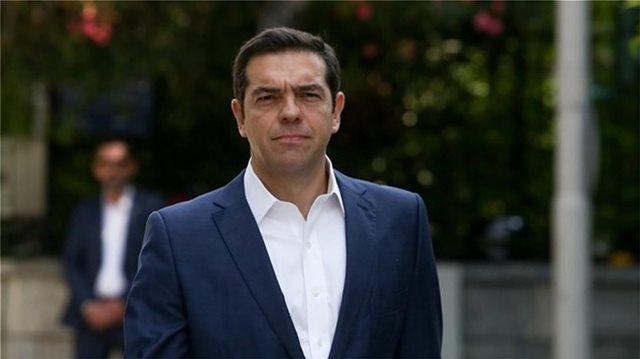 Handelsblatt: «Το δίλημμα του Τσίπρα»