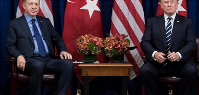 US House passes bill suspending arms delivery to Turkey