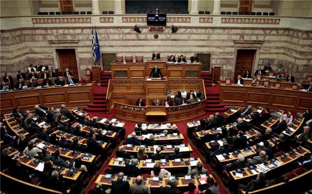 Άρση της βουλευτικής ασυλίας για Νίκο Νικολόπουλο και Νικήτα Κακλαμάνη