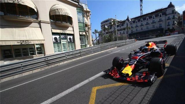 Έκπληξη στη Formula 1: O Ρικιάρντο στην pole position του Μονακό