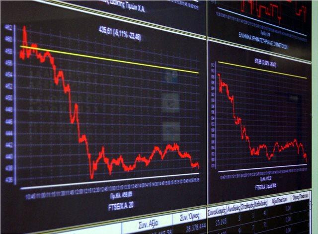 Financial Times: Η πολιτική αστάθεια σε Ρώμη και Μαδρίτη προκαλούν ρίγη στις αγορές ομολόγων