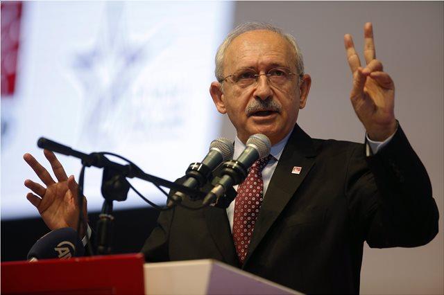Τουρκία: Η αντιπολίτευση υπόσχεται να άρει την κατάσταση έκτακτης ανάγκης