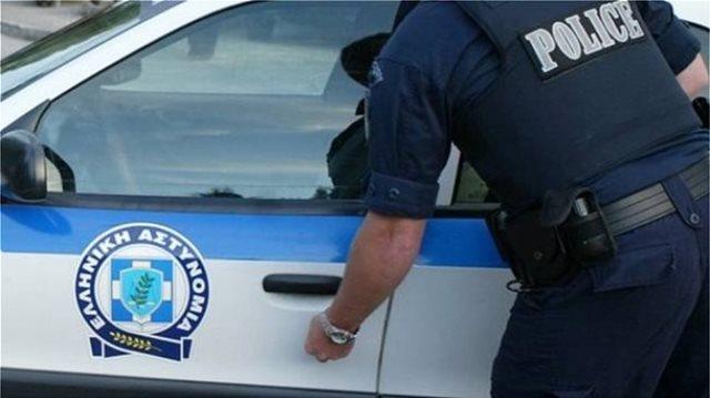 Συνελήφθησαν 14χρονος και 15χρονος για κλοπές αυτοκινήτων