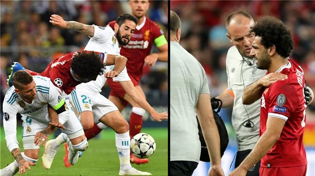 Champions League final 2018: Real Madrid – Liverpool 3-1 (Final) (Upd.)