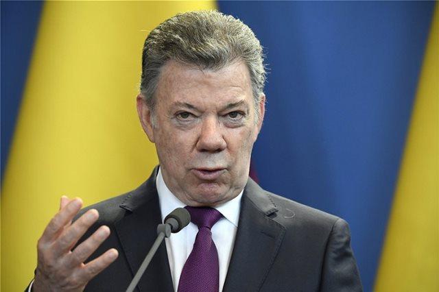 H Κολομβία θα γίνει ο πρώτος «παγκόσμιος εταίρος» του ΝΑΤΟ στη Λατινική Αμερική