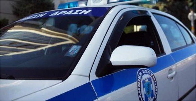Κομοτηνή: Καταζητούμενοι ταξίδευαν με κλεμμένο λεωφορείο!