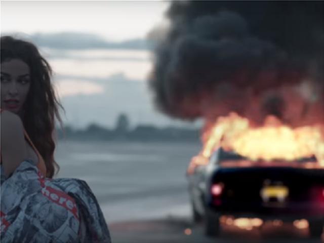 Η ανάρτηση της Ελένης Φουρέιρα που μας έκανε να αναφωνήσουμε «Fuego»