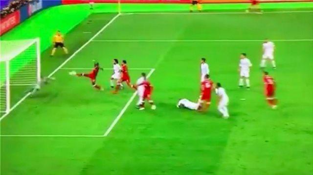 Δείτε το γκολ του Μανέ με το οποίο η Λίβερπουλ ισοφάρισε σε 1-1