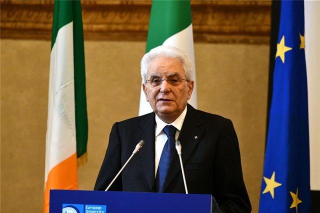 FAZ: Η Ιταλία θέλει έναν εχθρό της Γερμανίας στην κυβέρνηση