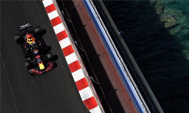 GP Μονακό: Εντυπωσιακή Pole για Ricciardo!