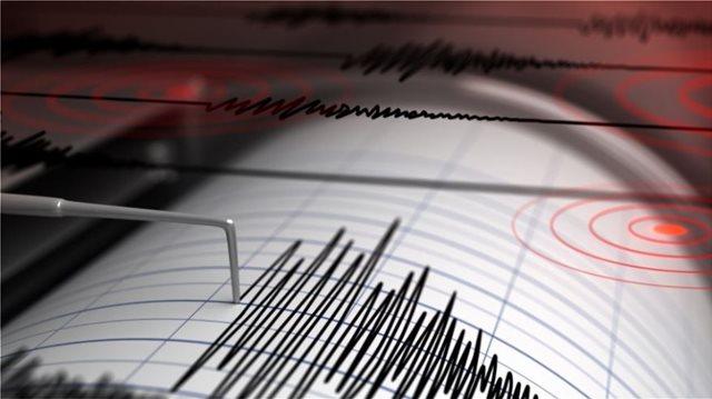 Κρήτη: Σεισμός 4 Ρίχτερ βόρεια των Χανίων
