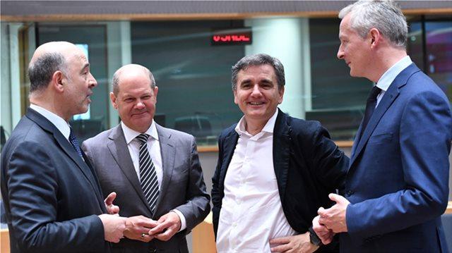 Σόλτς για ελληνικό χρέος: «Όχι παράταση για 15 χρόνια - Τρία επαρκούν»