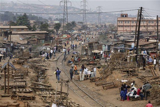 Τραγωδία στην Ουγκάντα: Τουλάχιστον 22 νεκροί σε τροχαίο με λεωφορείο