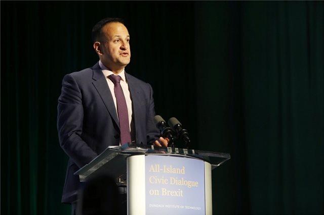 Ιρλανδός πρωθυπουργός για τις αμβλώσεις: Σήμερα κορυφώνεται μια «αθόρυβη επανάσταση»